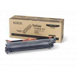 Xerox Phaser 7400 - Jaune - original - unité de mise en image de l'imprimante - pour Phaser 7400