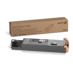 Xerox Phaser 6700 - Collecteur de toner usagé - pour Phaser 6700Dn, 6700DT, 6700DX, 6700N, 6700V_DNC