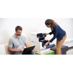 Xerox WorkCentre 6400 - (220 V) - kit unité de fusion - pour WorkCentre 6400S, 6400X, 6400XF, 6400XM
