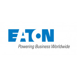 Eaton Connected Warranty+3 - Contrat de maintenance prolongé - remplacement - 3 années - expédition - pour 9PX