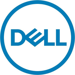 Dell - Câble d'alimentation - IEC 60320 C15 - CA 250 V - Europe - pour Networking C1048, N2024, N2048, N3024, N3048, N4032, Po