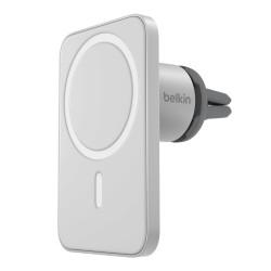 Belkin MagSafe PRO - Support pour voiture pour téléphone portable - pour Apple iPhone 12, 12 mini, 12 Pro, 12 Pro Max