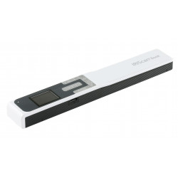 IRIS IRIScan Book 5 - Scanner à main - Capteur d'images de contact (CIS) - A4 - 1200 dpi - USB