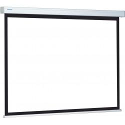 """Projecta ProScreen Wide Format - Écran de projection - montable au plafond, montable sur mur - 88"""" (224 cm) - 16:10 - Matte Wh"""