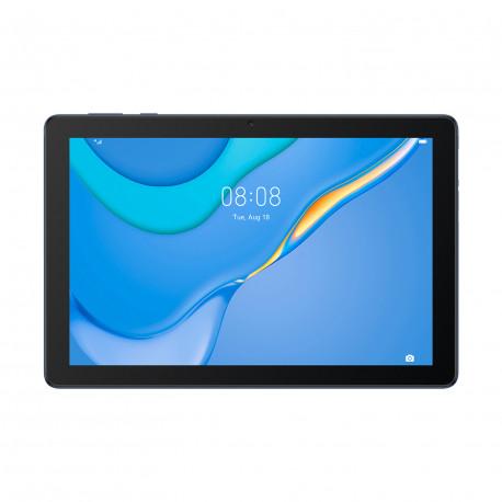 "HUAWEI MatePad T10 - Tablette - Android 10 - 16 Go - 9.7"" IPS (1280 x 800) - Logement microSD - bleu mer profonde"
