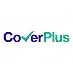 Epson CoverPlus Onsite Service Swap - Contrat de maintenance prolongé - remplacement - 5 années - expédition - temps de réponse