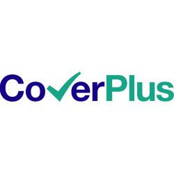 Epson CoverPlus Onsite Service Swap - Contrat de maintenance prolongé - remplacement - 4 années - expédition - temps de réponse