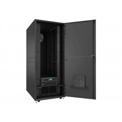 Vertiv VRC-S - Rack armoire - CA 230 V - 42U