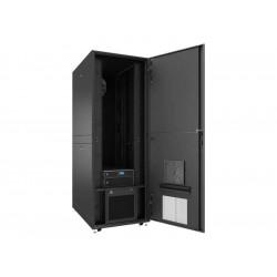 Vertiv VRC-S - Rack armoire - CA 230 V - 48U