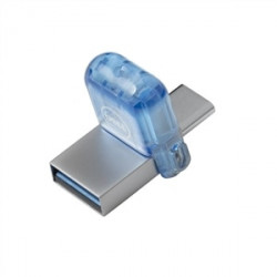 Dell Combo - Clé USB - 32 Go - USB 3.0 / USB type C