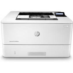 HP LaserJet Pro M404dn - Imprimante - Noir et blanc - Recto-verso - laser - A4/Legal - 4 800 x 600 dpi - jusqu'à 38 ppm - capa