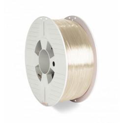Verbatim - Clair - 1 kg - filament PETG (3D)