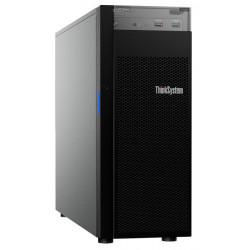 "Lenovo Serveur Tour: ST250 Xeon E-2224 (4C 3.4GHz 8MB Cache/71W), 1x16GB, O/B, 3.5"" HS (4), SW RAID, HS 550W, XCC Standard 3Yr"