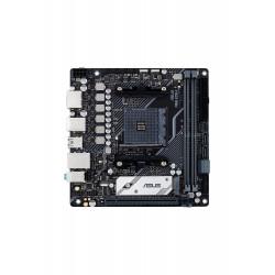 ASUS PRIME A320I-K/CSM - Carte-mère - mini ITX - Socket AM4 - AMD A320 Chipset - USB 3.1 Gen 1 - Gigabit LAN - carte graphique