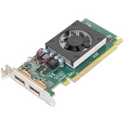 AMD Radeon 520 - Carte graphique - Radeon 520 - 2 Go GDDR5 - 2 x DisplayPort - OEM - pour ThinkCentre M70s, M720s, M75s-1, M80s