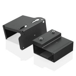 Lenovo - Kit de montage sur rail DIN - pour ThinkCentre M75n, M75n IoT, M90n-1, M90n-1 IoT