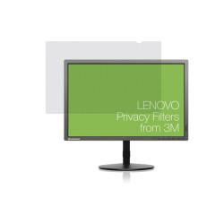 3M - Filtre de confidentialité pour ordinateur portable - largeur 17,3 pouces - pour ThinkPad P17 Gen 1 20SN, 20SQ, P71, P72, P