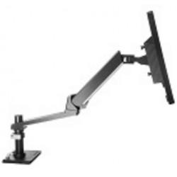 Lenovo Adjustable Height - Bras pour moniteur - jusqu'à 25 pouces - pour ThinkCentre M70, M820z AIO, M90, M920z AIO, V30a-22II
