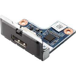 HP Flex IO Card - Emplacement HDMI - pour EliteDesk 705 G3 (mini bureau), 705 G4 (micro-tour, SFF), 705 G5 (mini bureau, SFF)