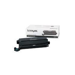 Lexmark - cartouche de toner - 1 x noir - 14000 pages