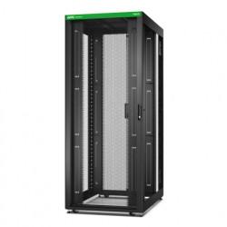 APC Easy Rack - Rack armoire - noir - 42U