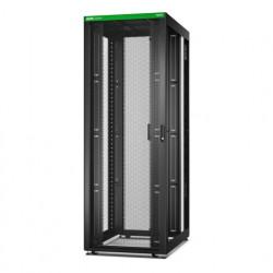 APC Easy Rack - Rack armoire - noir - 48U