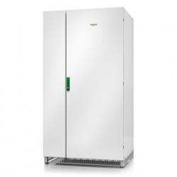 Schneider Electric Galaxy VS Classic Battery Cabinet - Config B2 - boîtier de piles - blanc, RAL 9003 - pour P/N: GVSUPS150KHS,
