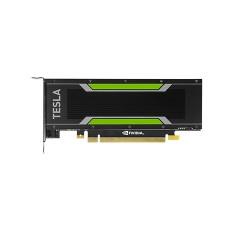 NVIDIA Tesla T4 - Installation client - processeur de calcul - Tesla T4 - 16 Go - PCIe 3.0 x16 profil bas - san ventilateur - p
