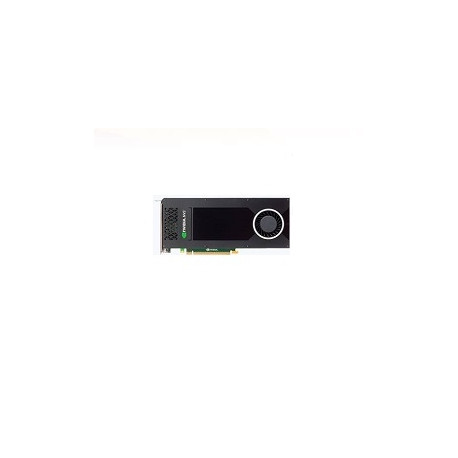 NVIDIA NVS 810 D3 - Carte graphique - NVS 810 - 4 Go - PCIe 3.0 x16 - 8 x Mini DisplayPort - pour ThinkStation P310 (tour), P32