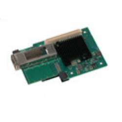 Intel Ethernet Server Adapter XL710-QDA1 - Adaptateur réseau - OCP 2.0 - 40 Gigabit QSFP+ x 1