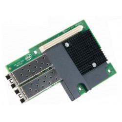 Intel Ethernet Server Adapter X520-DA2 - Adaptateur réseau - PCIe 2.0 x8 profil bas - 10 GigE