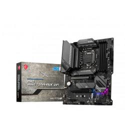 MSI MAG B560 TOMAHAWK WIFI - Carte-mère - ATX - Socket LGA1200 - B560 Chipset - USB-C Gen2, USB 3.2 Gen 1, USB 3.2 Gen 2x2 - 2.