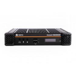 Avocent HMX HMX6500R - Rallonge écran-clavier-souris/audio/USB