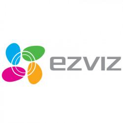 EZVIZ BC1 - Caméra de surveillance réseau - anti-poussière / étanche - couleur (Jour et nuit) - 2 MP - 1920 x 1080 - 1080p - mo