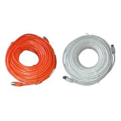 Schneider Electric Galaxy VS Parallel Communications Kit - Kit câble de données - pour P/N: GVL200K500DS, GVL300K500DS, GVL400K