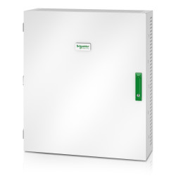 Schneider Electric Galaxy VS Parallel Maintenance Bypass Panel for 2 UPSs, 10-30kW 400V - Bypass switch (montage mural) - pour