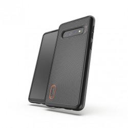 Gear4 Battersea Coque de protection pour téléphone portablepolycarbonate, D3O, polyuréthanne thermoplastique (TPU)noirpour Sams