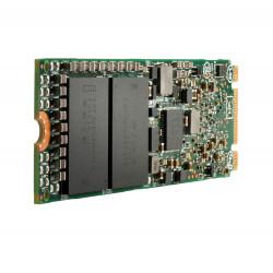 HP - Disque SSD - 512 Go - interne - M.2 - PCI Express 3.0 x4 (NVMe) - pour EliteBook 840 G8, EliteBook x360, Pro c640 G2, ZBoo