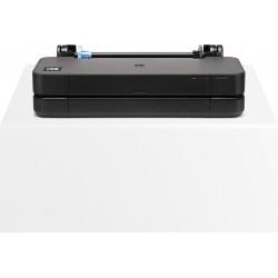 """HP DesignJet T230 - 24"""" imprimante grand format - couleur - jet d'encre - A1, ANSI D - 2 400 x 1 200 ppp - jusqu'à 0.58 min/"""