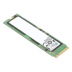 Lenovo ThinkPad - Disque SSD - chiffré - 1 To - interne - M.2 2280 - PCI Express 4.0 x4 (NVMe) - TCG Opal Encryption 2.0 - pour
