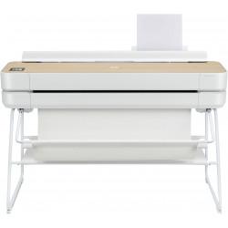 """HP DesignJet Studio - 36"""" imprimante grand format - couleur - jet d'encre - A0, ANSI D, Rouleau (91,4 cm x 45,7 m) - 2 400 x"""