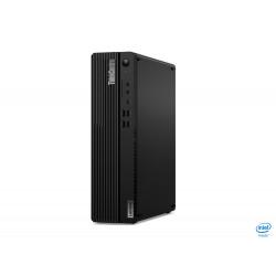 Lenovo ThinkCentre M70s 11EX - SFF - Core i5 10400 / 2.9 GHz - RAM 8 Go - SSD 512 Go - TCG Opal Encryption, NVMe - graveur de D