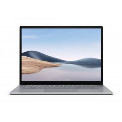 "Microsoft Surface Laptop 4 - Core i7 1185G7 - Win 10 Pro - 8 Go RAM - 256 Go SSD - 15"" écran tactile 2496 x 1664 - Iris Xe Grap"
