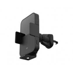 Samsung Induction Car Holder 7,5W (with cable Usb C) black