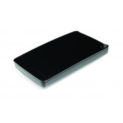 Verbatim Store 'n' Go Hard Drive for Macs - Disque dur - 500 Go - externe (portable) - USB 3.0 - 5400 tours/min - noir brilla