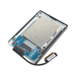 Lenovo - Tiroir pour périphérique de stockage - blanc - pour ThinkPad P52s 20LB, 20LC, T580 20L9, 20LA