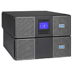 Eaton 9PX 9PX6KIRTNBP31 - Onduleur (montable sur rack / externe) - CA 380/400/415 V - 5400 Watt - 6000 VA - RS-232, USB, Ethern