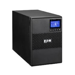 Eaton 9SX 9SX700I - Onduleur - CA 200/208/220/230/240 V - 630 Watt - 700 VA - RS-232, USB - connecteurs de sortie : 6 - PFC