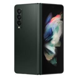 "Samsung Galaxy Z Fold3 5G - Smartphone - double SIM - 5G NR - 256 Go - 7.6"" - 7.6"" - 2208 x 1768 pixels 2208 x 1768 pixels (3"