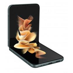 "Samsung Galaxy Z Flip3 5G - Smartphone - double SIM - 5G NR - 128 Go - 6.7"" - 2640 x 1080 pixels (425 ppi) - Infinity Flex Dyn"